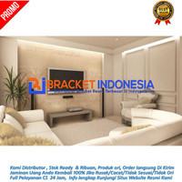 Bracket breket LED LCD TV 17 19 20 21 22 23 24 25 26 27 29 32 inch