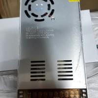 power suply 12v.30a +kipas central power adaptor nya cctv