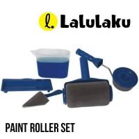 Paint Roller Pro (Kuas Roll Cat Tembok)