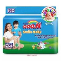 Goon Smile Baby Pants XL.26