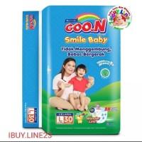 Goon Smile Baby Pants L.30