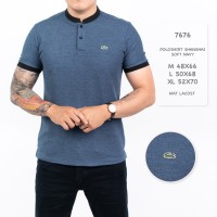 Kaos Polo Polos / Polo Shirt
