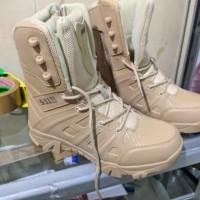Sepatu Tactical 5.11 Sepatu Swat 8 inch Original IMPORT