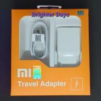 Charger Xiaomi Redmi Note 3G 4G Mi3 Mi4i 1S 2S 6 6A 4X Original 100%