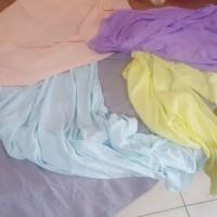 kain majun besar dan tebal kain bekas kain lap jumbo