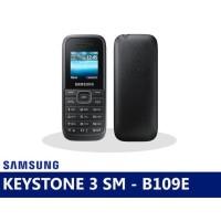 SAMSUNG KEYSTONE B109E BLACK - GARANSI RESMI SEIN