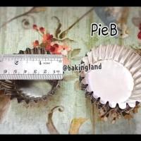 New Cetakan Pie Susu / Buah Ukuran B