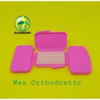 Wax Orthodontic