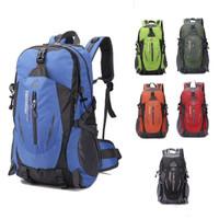 FREEKNIGHT tas gunung 40L/Hiking/Travel/Climbing TFK01