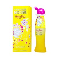 PARFUM ORIGINAL MOSCHINO HIPPY FIZZ EDT 100ML