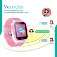 NEW IMOO Y1 Jam Tangan Pintar Anak IMO Y-1 Smart Watch Digital Sim