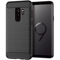 [ORIGINAL] Case Samsung Galaxy S9 Plus Armor Carbon Fiber