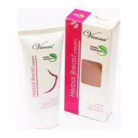 Vienna Breast BPOM Cream Pembesar Payudara