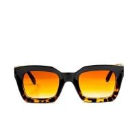 Frame Kacamata Minus/Fashion/Roxy Tortoise Yellow Sun