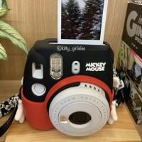 kamera polaroid mickey mousse original fuji film