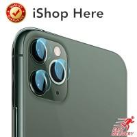 Back Camera Lens Tempered Glass Anti Gores Kamera iPhone 11