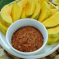Rujak Mangga sambal Thailand