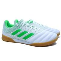 Sepatu Futsal Adidas Copa 19.3 IN Sala (ftwwht/sollim/gum)⠀⠀⠀⠀