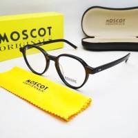 paket frame kacamata minus moscot les free lensa bening supersin