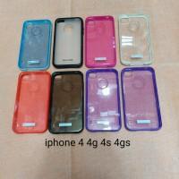 Hard Case iPhone 4 4G 4S Welcome hardcase hard case