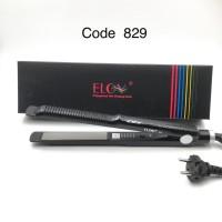 Catokan rambut ELOV 2in1 code 829