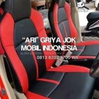 Sarung Jok All New Brio Sarung Jok Wagon Sarung Jok Ayla Agya