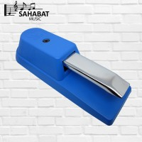 NEO PEDAL SUSTAIN BLUE / PEDAL KEYBOARD