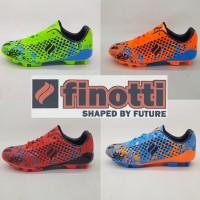 Sepatu sepak bola premium FIFA 07 Finotti