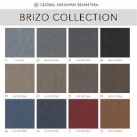 Karpet Tile - Brizo - BARU