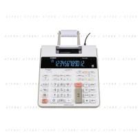 CASIO FR-2650RC KALKULATOR PRINTING / 2650 RC CALCULATOR PRINT