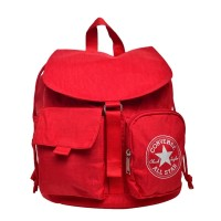 Tas Unisex Converse Regular Wrinkle Backpack RED - BPS131003
