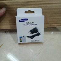 Charger /Adaptor / Travel / TC Casan Samsung Model I9000 kepala cas