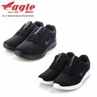 Sepatu Sekolah Eagle Jarvis Produk Original