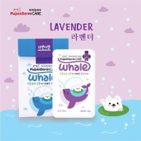 WHALE CARBONATED SPA - LAVENDER FOR DOG & CAT