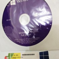 WIN 10 PRO COA OEM WINDOWS 10 PROFESSIONAL PRODUCT KEY MURAH