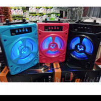 Speaker Bluetooth JBL M-418 + Standing Good Salon Mini / Speaker Salon