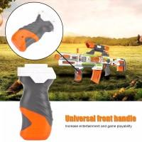 Gagang atau Handle untuk Pistol Mainan Nerf atau sejenis