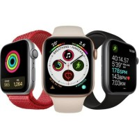 Apple Watch Series 4 Garansi 1 Tahun
