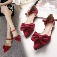 Reiv - Leony Flat Shoes