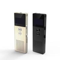 Original Voice Recorder/Perekam Suara Digital REMAX RP1 HD Recording