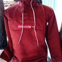 jacket bloods