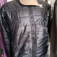 jacket parasut adidas