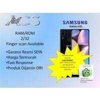 SAMSUNG GALAXY A10s 2GB/32GB - GARANSI RESMI SEIN