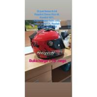 Helm Nolan N64 Carlos Checa Fullface Full N 64 Black Red Best