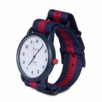 Jam Tangan Wanita // Eiger Copper Watch 1989 Brown Original
