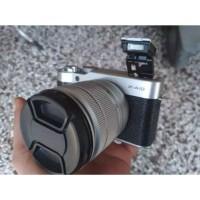 Kamera Mirrorless Fujifilm XA10 16-50mm Free memory dan tas