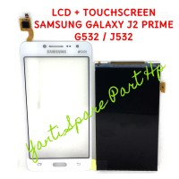 Lcd Touchscreen Samsung Galaxy J2 Prime G32 Original Terlaris New