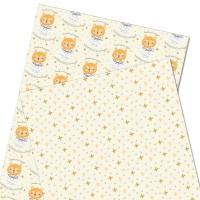 Wrapping Paper - Kertas Kado - HALLMARK - HAL005