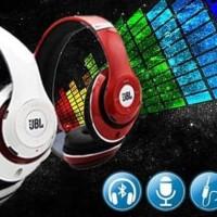 Sale~ Headseat Bluetooth | JBL SOUNDMAX HD. STEREO T10S | OEM