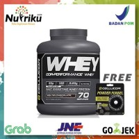 Cellucor Whey Performance 5Lbs